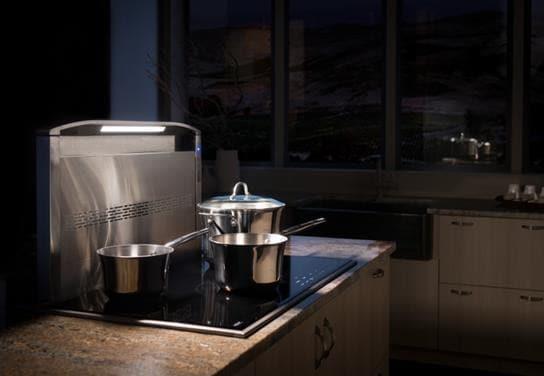 induction cooktop circuit breaker