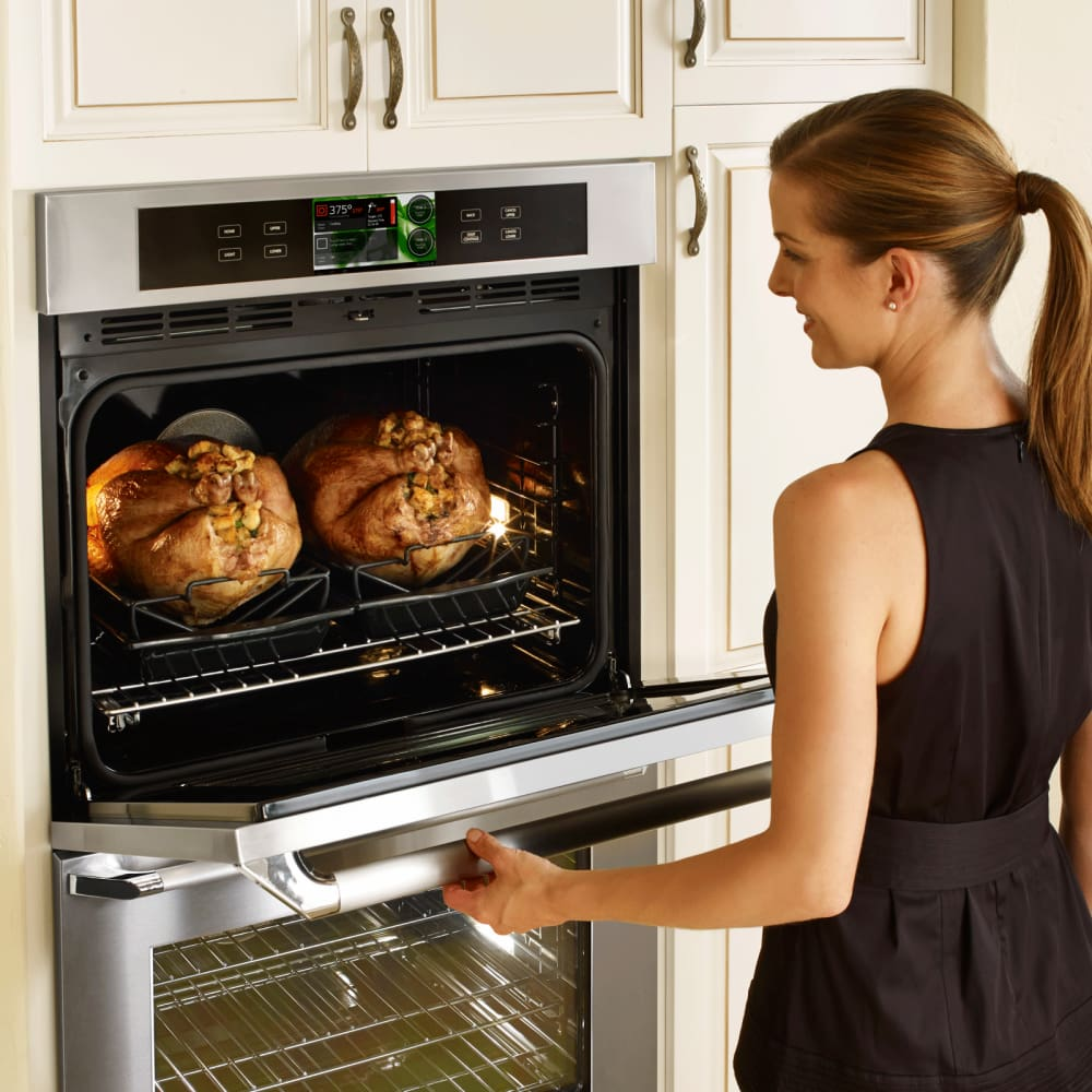 dacor discovery iq dyo230s - dacor double wall oven