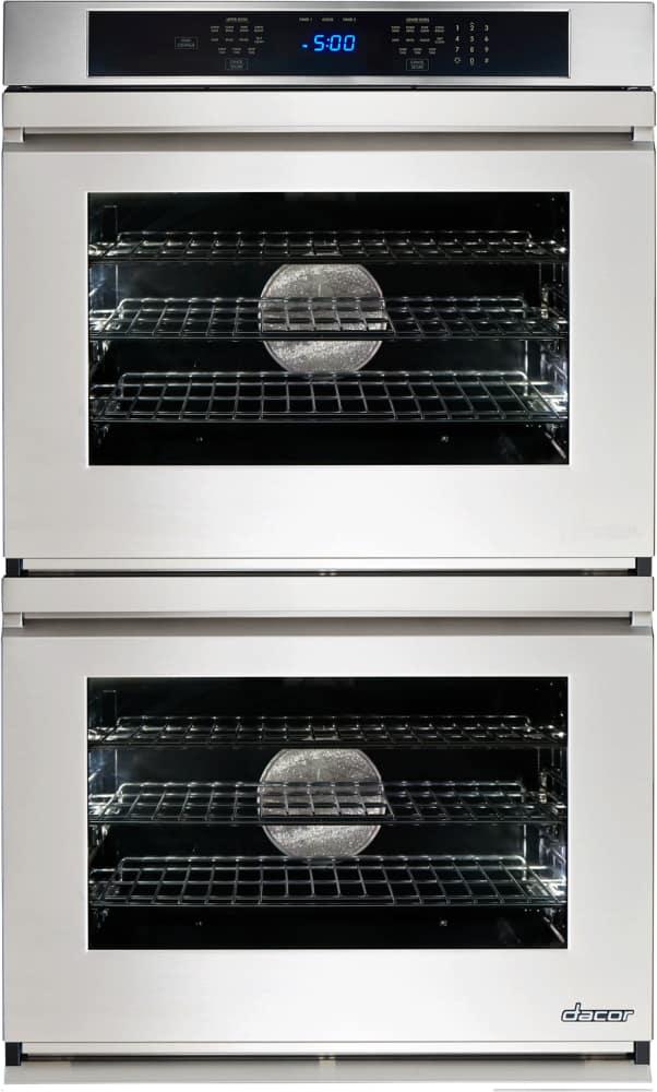 Dacor Renaissance Rno227fs Double Wall Oven