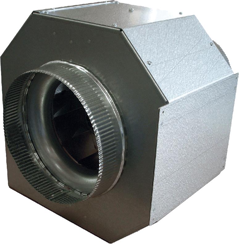 600 Cfm Duct Fan Work : Dacor ilhsf in line high speed fan with cfm