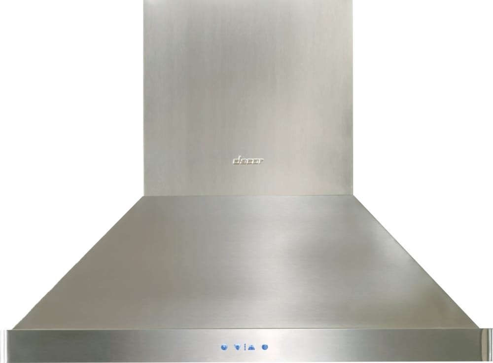 Dacor Dhi482 48 Inch Island Mount Range Hood With 1200 Cfm