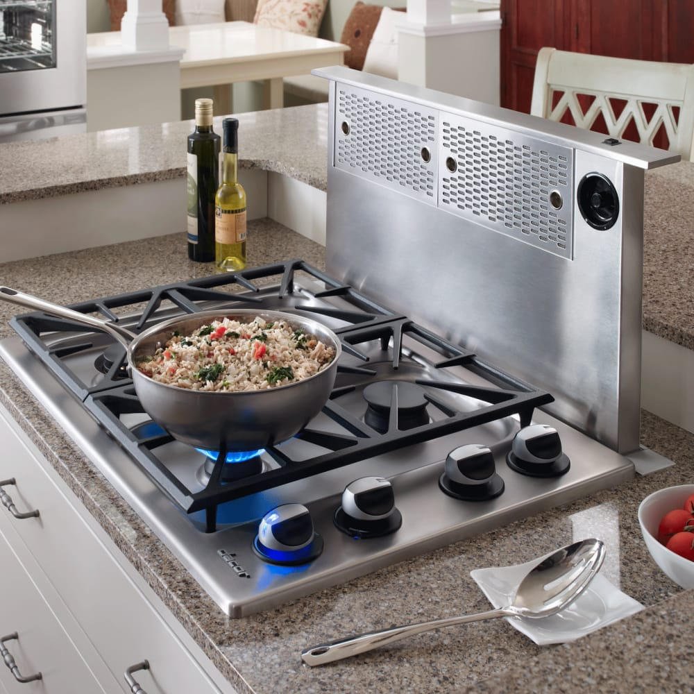 Dacor Renaissance Epicure Erv3015 Series Downdraft