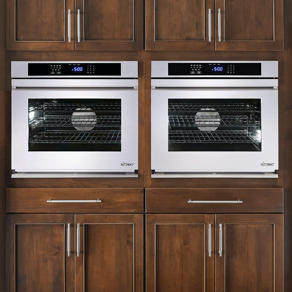 Dacor Rno127s 27 Inch Single Electric Wall Oven With 4 5