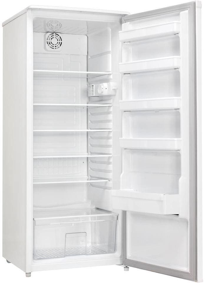 Danby Dar110a1wdd 24 Inch All Refrigerator With Tall