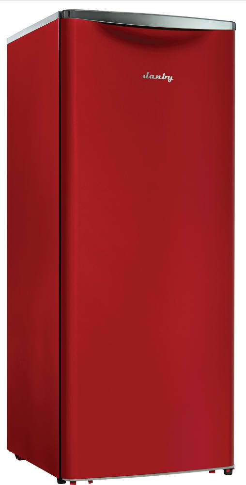danby dar110a2 apartment in scarlett red finish from danby - Danby