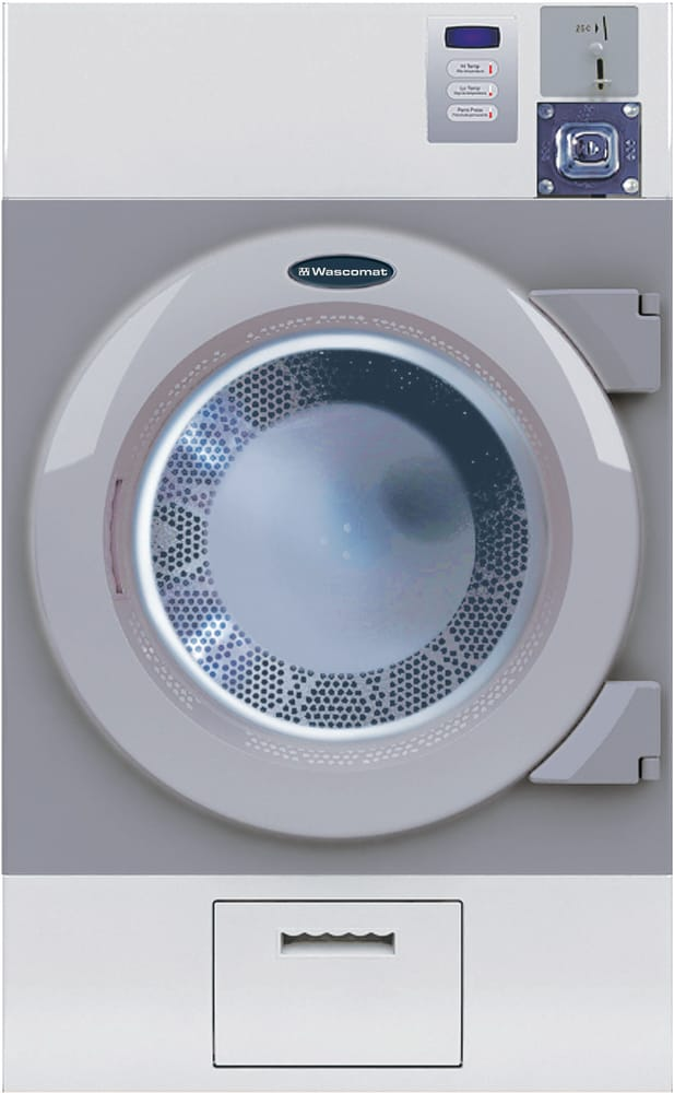 crossover dawf0gm - metered commercial dryer from crossover