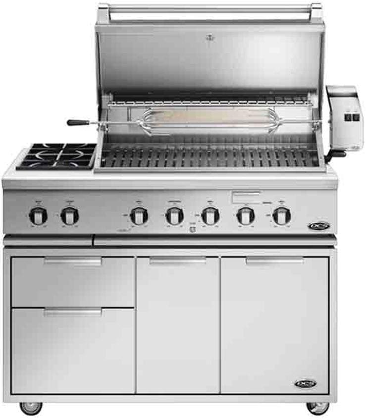 grill built in or freestanding propane gas reviews designs natural grills for sale