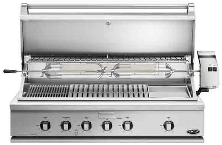 grill gas built in grills reviews 2015 under and oven white