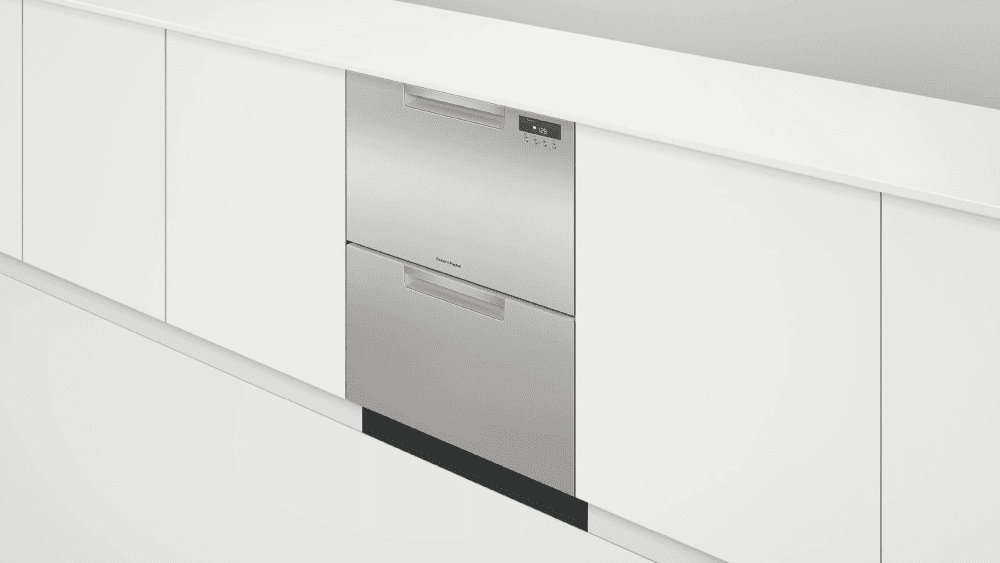 ... Fisher U0026 Paykel DishDrawer Series DD24DAX9N   Lifestyle View ...