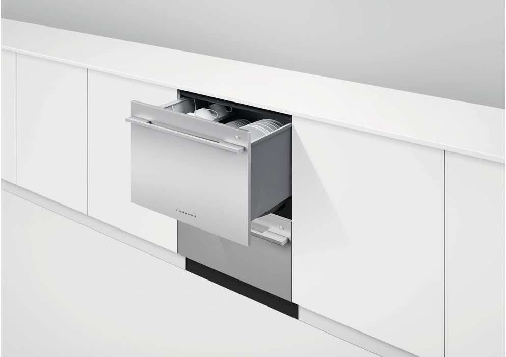 Fisher Amp Paykel Dd24ddftx9n Fully Integrated Double