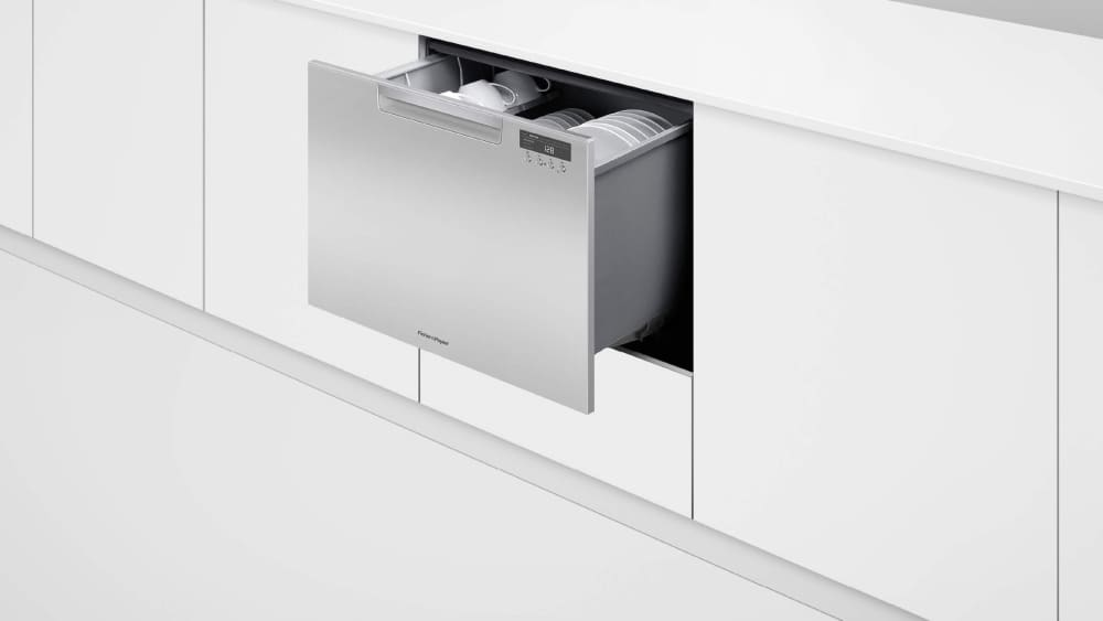 Marvelous ... Fisher U0026 Paykel DishDrawer Series DD24SCTX9N   Lifestyle View