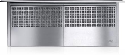 Wolf Dd36 36 Inch Downdraft Ventilation System With 3