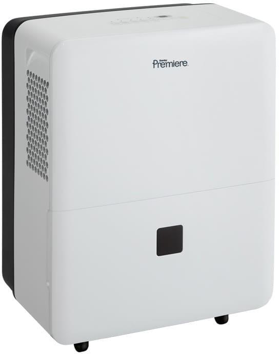 Danby Ddr70b3wp 70 Pint Capacity Dehumidifier With R410a Refrigerant