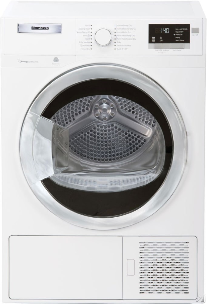 Blomberg Blwadrew00sx22 Stacked Washer Amp Dryer Set With
