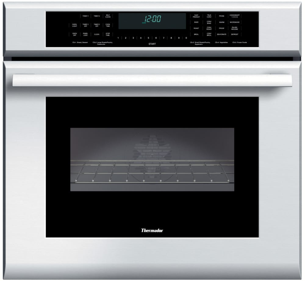 thermador masterpiece series dm301es featured view