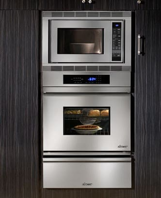 Wall Oven Reviews >> Dacor DO130 30 Inch Single Electric Wall Oven with 3.9 cu ...