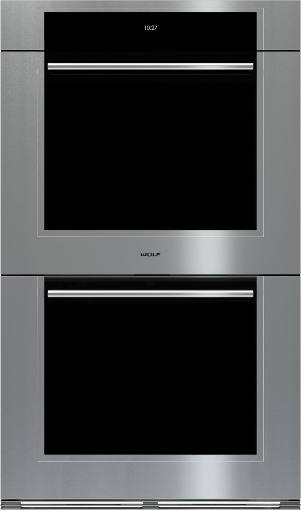 Wolf Do30tmsth 30 Inch Double Electric Wall Oven With 5 1