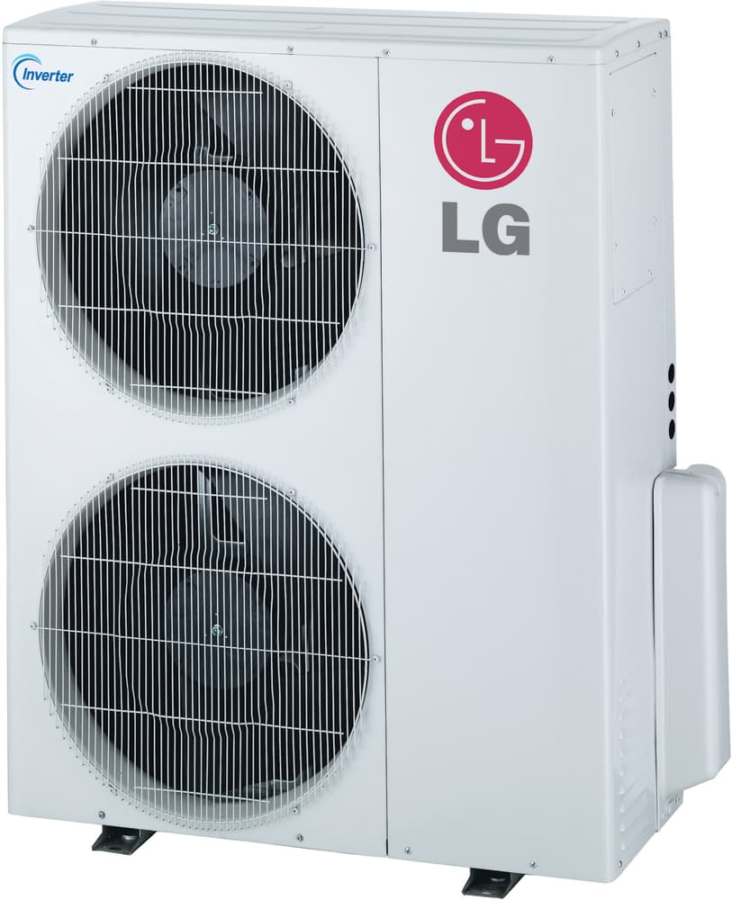 Lg Lc427hv 41 000 Btu Single Zone Ceiling Cassette Cool