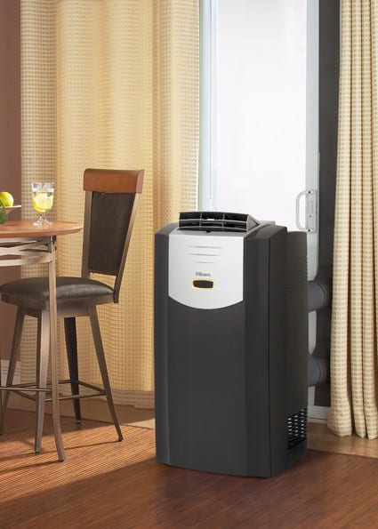 Danby Dpac13009 13 000 Btu Portable Air Conditioner With
