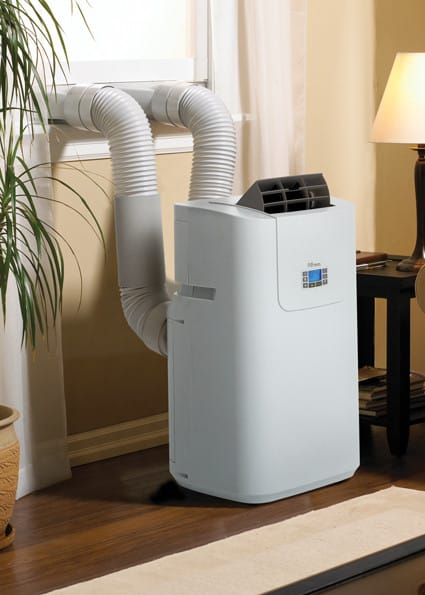 Danby Dpac9009 9 000 Btu Portable Air Conditioner With