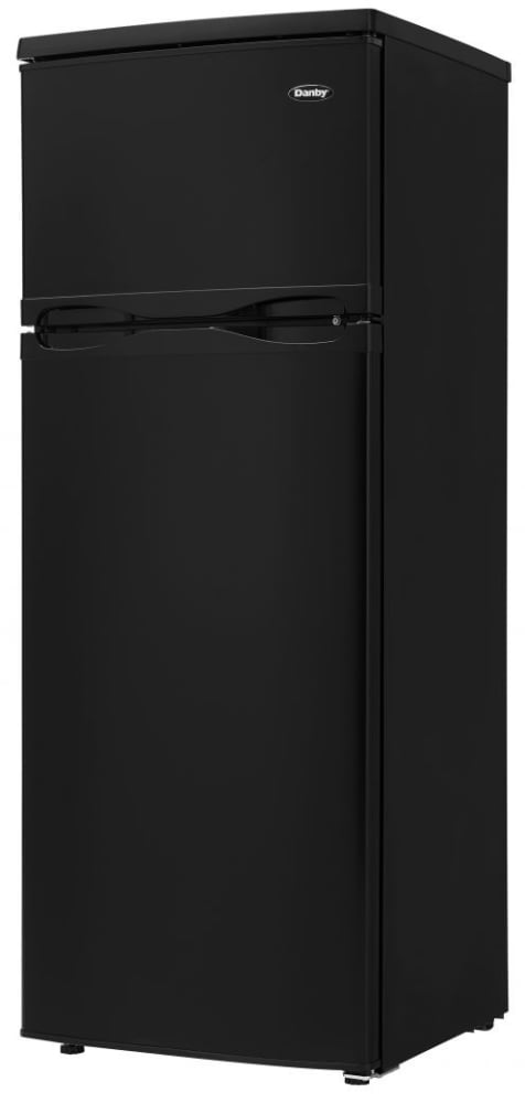 Danby DPF073C1 7.3 cu. ft. Top Freezer Refrigerator with 3 ...