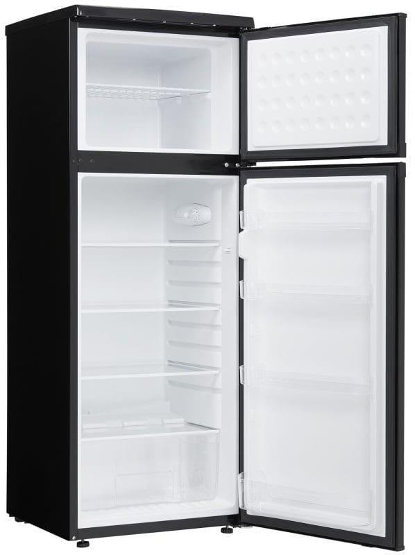 Emejing Apartment Size Refrigerator Dimensions Contemporary - Home ...