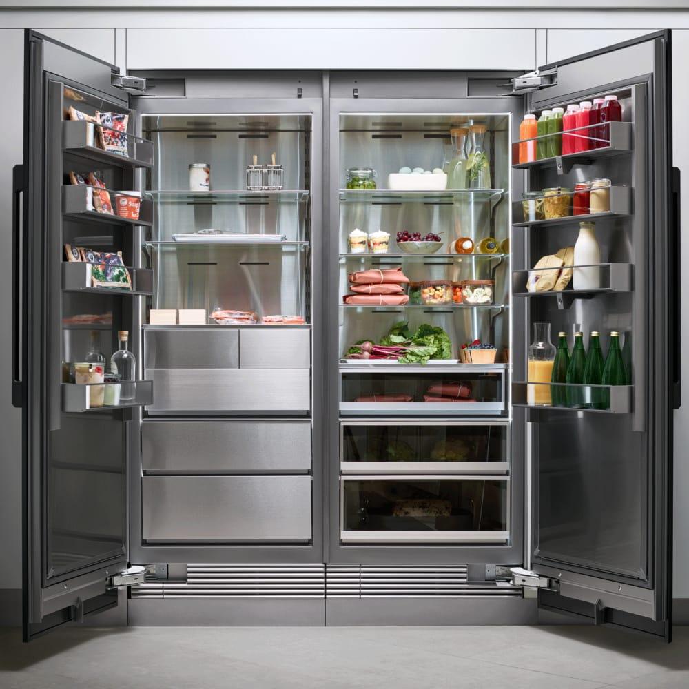 Dacor Darefr237 Separate Install Column Refrigerator