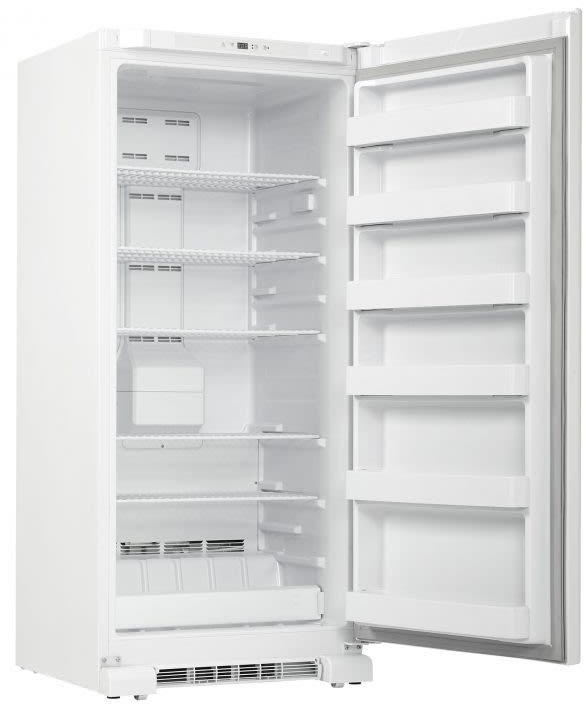 Danby Duf167a2wdd 30 Inch Upright Freezer With Quick