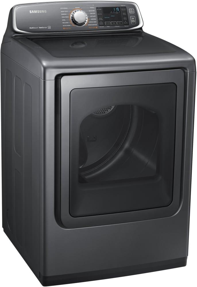 Samsung Dv52j8700ep 27 Inch 7 4 Cu Ft Electric Dryer