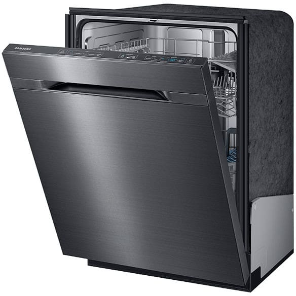 Best Rated Refrigerators >> Samsung DW80J7550UG Fully Integrated Dishwasher with 15 ...