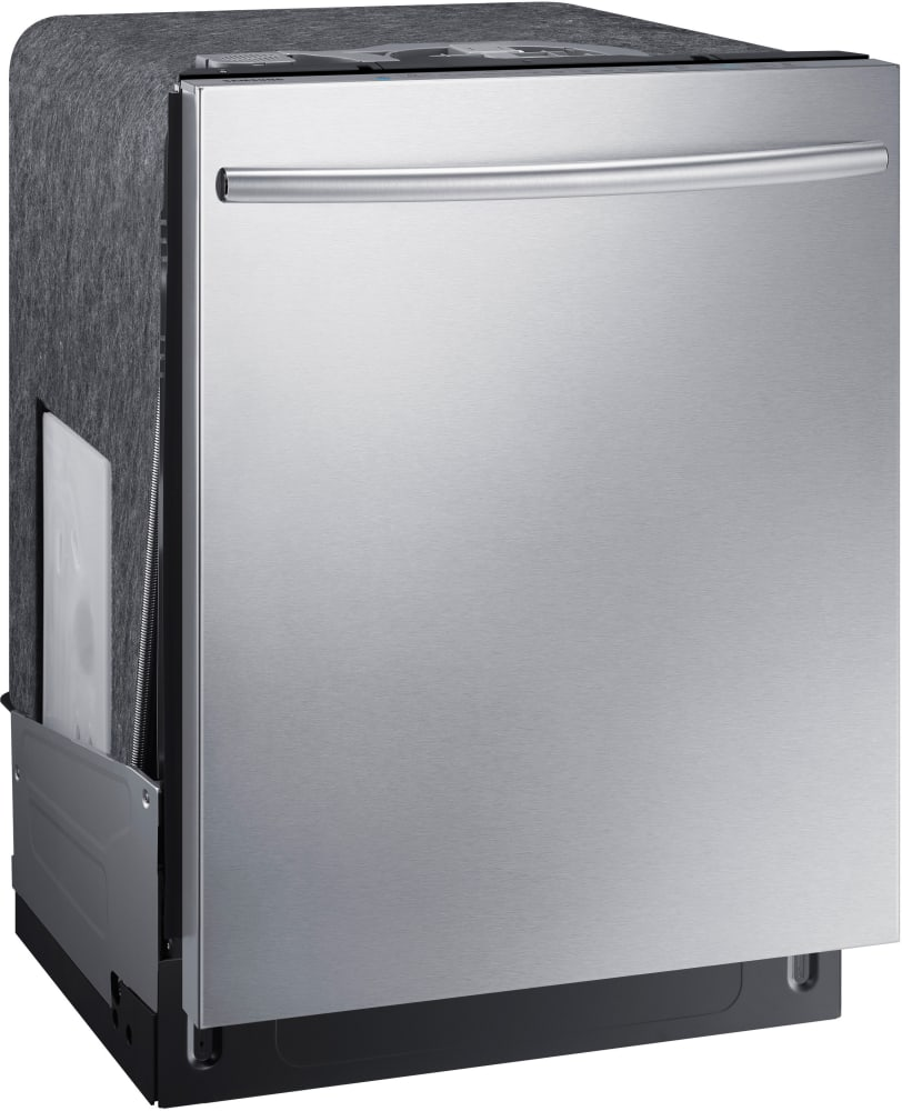 Samsung DW80K7050US Fully Integrated Dishwasher With 3rd