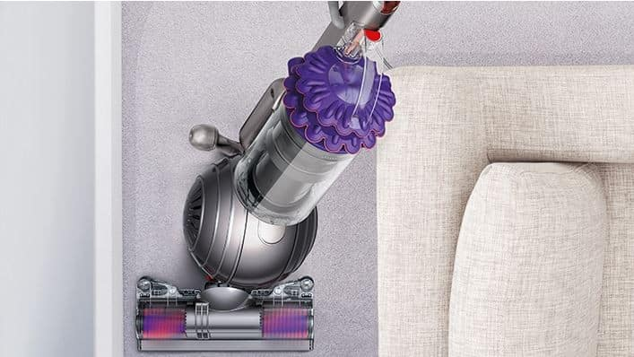 dyson 21489501 dyson cinetic big ball animal upright. Black Bedroom Furniture Sets. Home Design Ideas