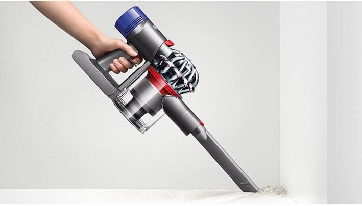 Dyson 22960201 Dyson Cordless V8 Animal Upright Vacuum
