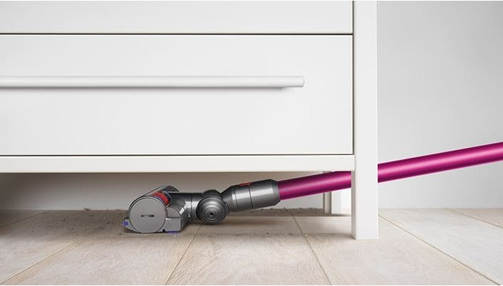 Dyson 22759101 Dyson Cordless V7 Motorhead With 30 Minute