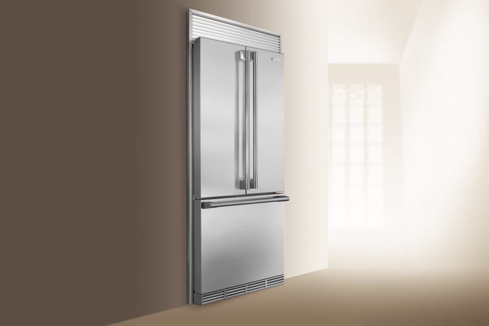French Door Refrigerator Electrolux ...