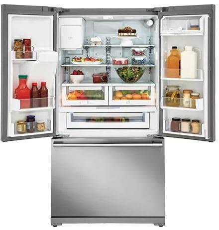 electrolux mini fridge electrolux icon e23bc79sps open view mini fridge