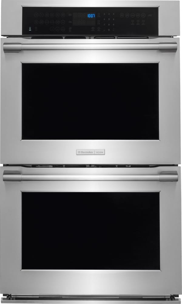 Smoke Got In My Eyes At Madisons Owen >> Electrolux E30ew85pps 30 Inch Double Electric Wall Oven With 4 8 Cu