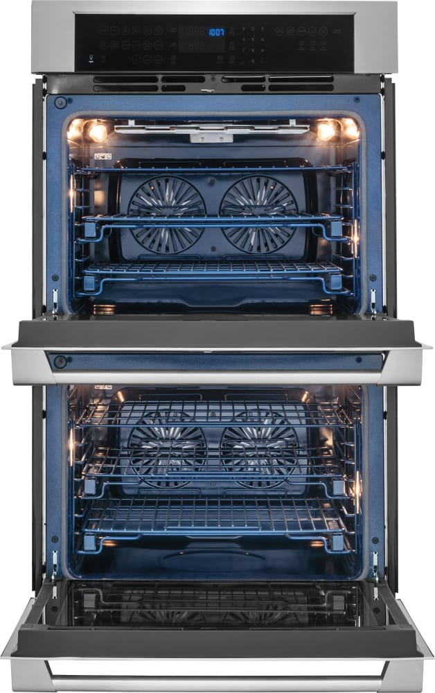 Electrolux E30ew85pps 30 Inch Double Electric Wall Oven