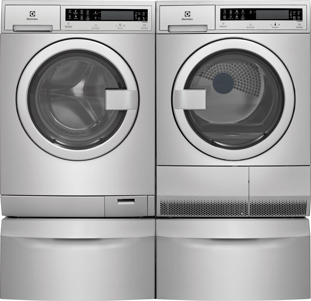 electrolux efls210tis 24 inch front load washer with perfect steam expertcare wash iq touch. Black Bedroom Furniture Sets. Home Design Ideas