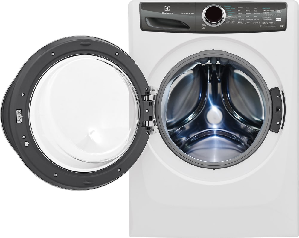 Electrolux Efls527uiw 27 Inch Front Load Washer With