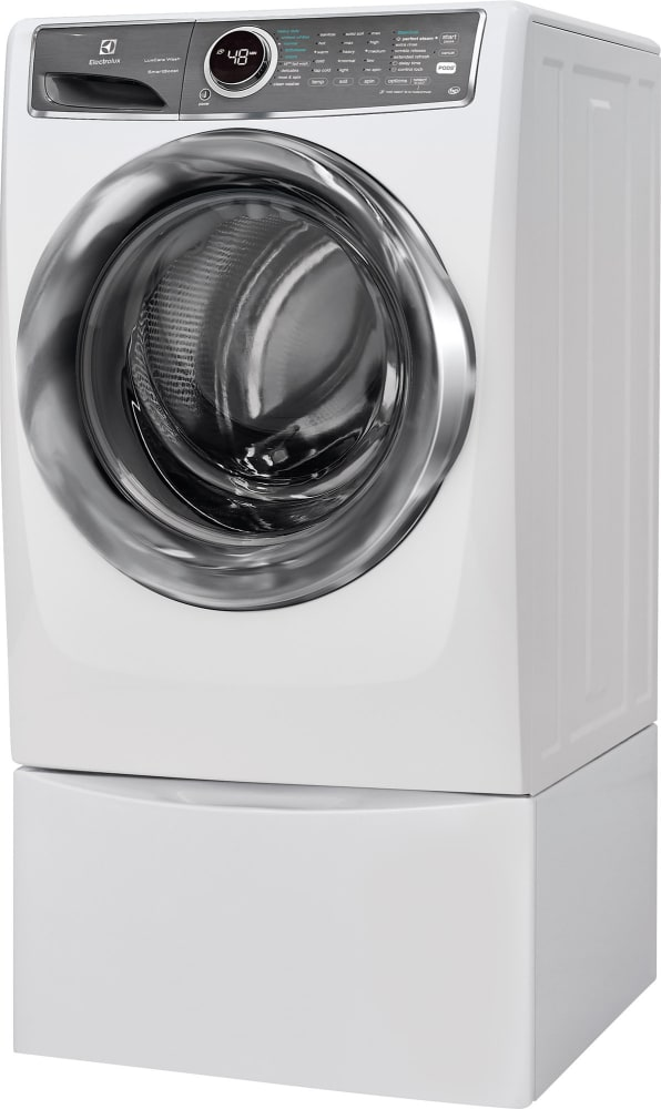 Electrolux Efls627uiw 27 Inch Front Load Washer With
