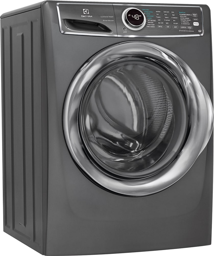Electrolux Efls627utt 27 Inch Front Load Washer With Luxcare Wash