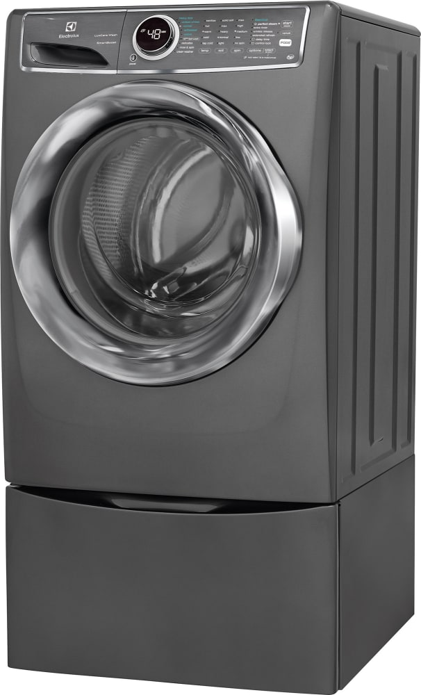Electrolux Efls627utt 27 Inch Front Load Washer With
