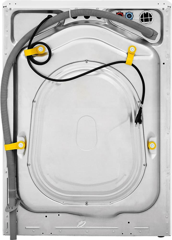 Electrolux Eflw317tiw 27 Inch Front Load Washer With