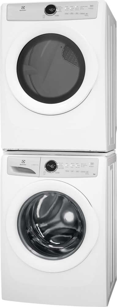 Electrolux Exwadreiw3173 Stacked Washer Amp Dryer Set With