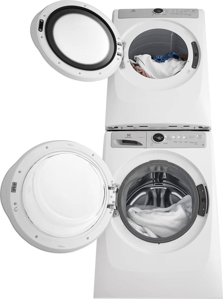 stacking kit whirlpool for supreme care