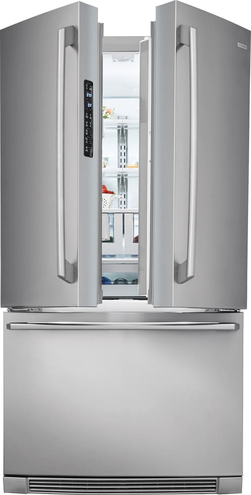 Electrolux Ei23bc32ss 36 Inch Counter Depth French Door