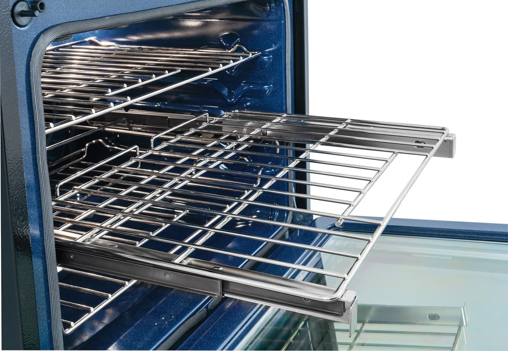Electrolux Iq Touch Series Ei30ef45qs Luxury Glide Oven Rack With Ball Bearing System