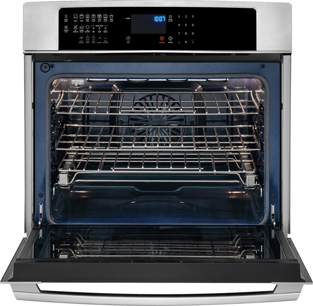 Electrolux Ei30ew35ps 30 Inch Electric Wall Oven With 4 8