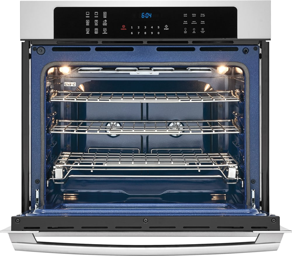 Electrolux Ei30ew38ts 30 Inch Electric Wall Oven With